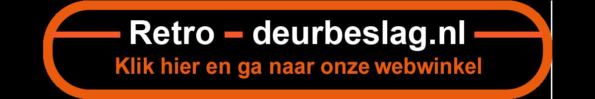 Poortsloten op retro-deurbeslag.nl